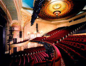 The Al Hirschfeld Theatre